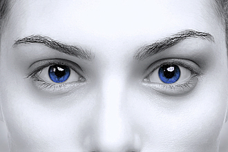 EMDR Blue Eyes