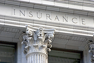 Insurance Building